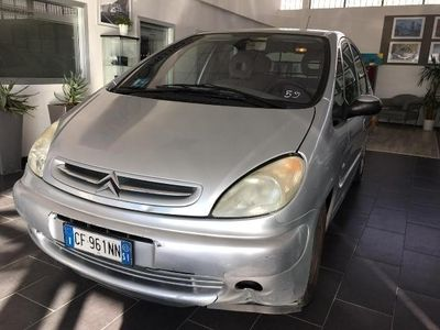 usata Citroën Xsara Picasso 2.0 HDi Chrono