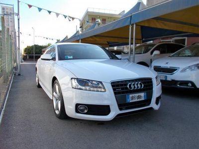 usata Audi A5 Sportback 2.0 Tdi F.ap. Quattro Ambiente Usato