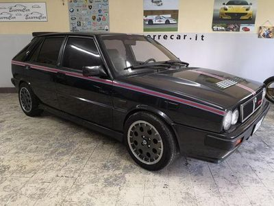 käytetty Lancia Delta -1.6 HF Turbo - 1992
