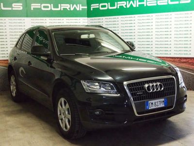gebraucht Audi Q5 2.0 TDI 170 CV quattro S tronic