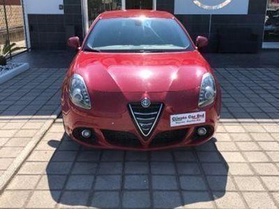 usata Alfa Romeo Giulietta 1.6 mjt 105 cv 2014