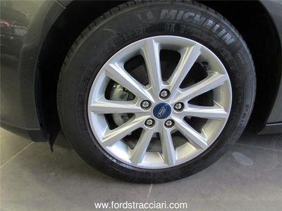 usata Ford Focus usata del 2015 a Bologna, Km 29.000