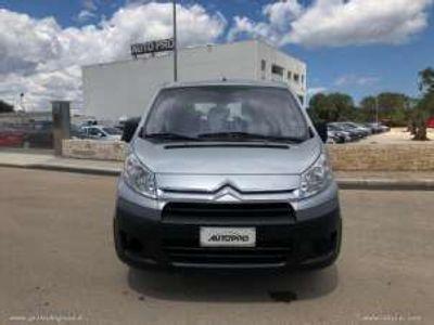 usata Citroën Jumpy diesel