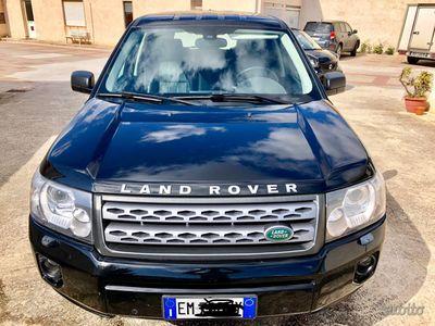 brugt Land Rover Freelander 2 Freelander 2.2 TD4 S.W. SE