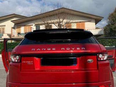 usata Land Rover Range Rover evoque 2.2 Sd4 Coupé Pure