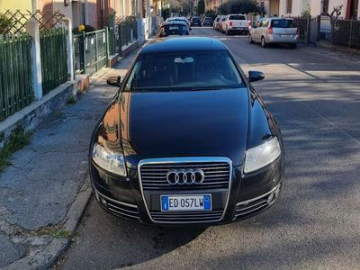 usata Audi A6 Avant 2.0 TDI DPF
