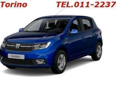 usata Dacia Sandero Streetway TCe 100 GPL Comfort
