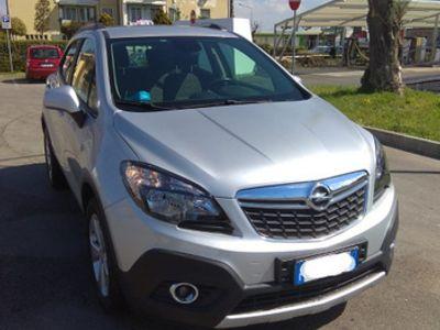 usata Opel Mokka Mokka 1.7 CDTI Ecotec 130CV 4x2 aut. Ego