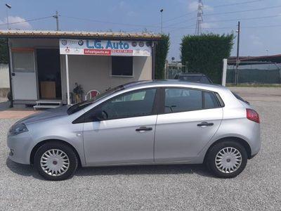 usata Fiat Bravo AUTOCARRO 4 posti