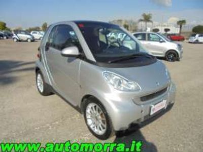 usata Smart ForTwo Coupé 1000 52 kW passion n°10 Benzina
