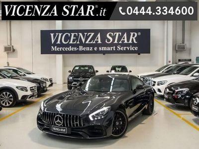 usado Mercedes AMG GT GT del 2017 usata a Altavilla Vicentina