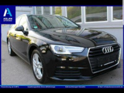 usado Audi A4 2.0Tdi 190CV Navi Xeno Full Optional