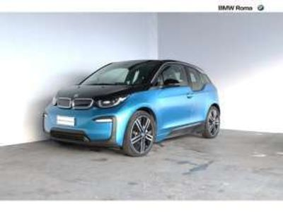 usata BMW i3 i3del 2018 usata a Roma