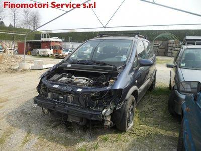 usata Opel Zafira usata 2000