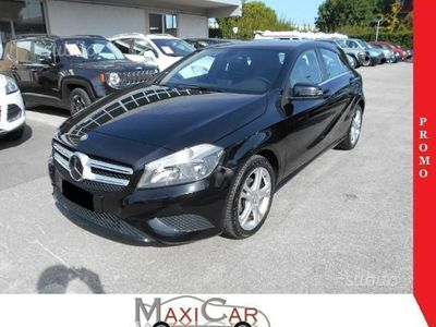 gebraucht Mercedes A180 Classe1.5 CDI Bluefficiency Sport