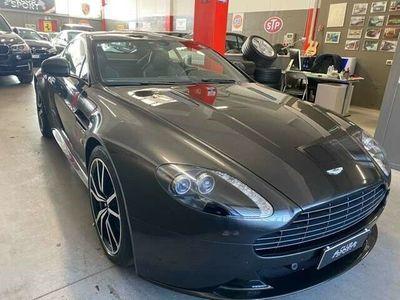 usata Aston Martin Vantage VantageS SP10 Motore nuovo garanzia aston