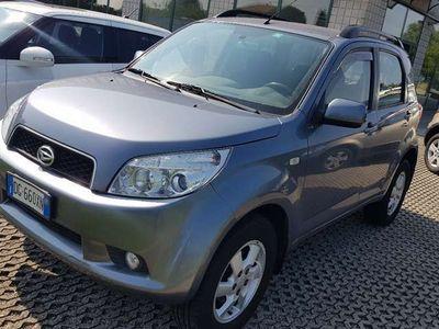 usata Daihatsu Terios 1.5 4WD AUTOMATICO 90200KM