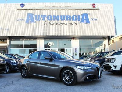 usata Alfa Romeo Giulia 2.2 Turbodiesel 150 CV AT8