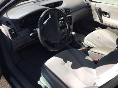 usata Renault Laguna 1.9 120 cv