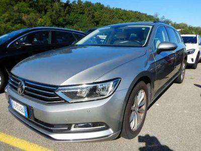 usata VW Passat Businessline 1.6 TDI BlueMotion T