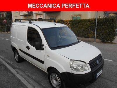 usado Fiat Doblò 1.3 MJ 16V PC-TN Cargo