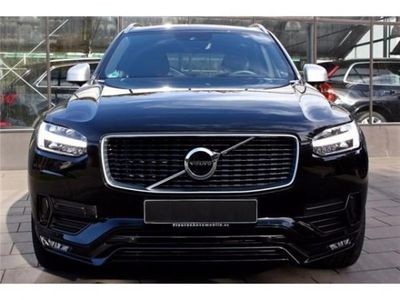 brugt Volvo XC90 D5 AWD Geartronic 7 posti R Design