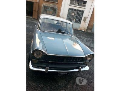 second-hand Fiat 2100 - ANNO 1959