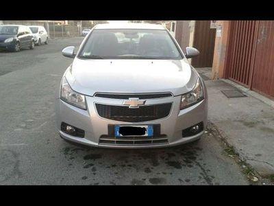 usata Chevrolet Cruze 1.6 4 porte LS
