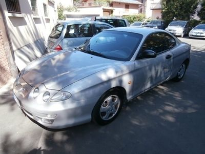 usata Hyundai Coupé