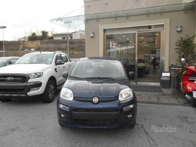 usata Fiat Panda 1.2 69 cv euro 6 - easy km 0