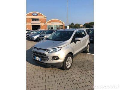 begagnad Ford Ecosport 1.5 110 CV Plus