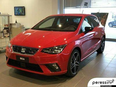 usata Seat Ibiza 1.0 MPI 5 porte FR nuova a Portogruaro