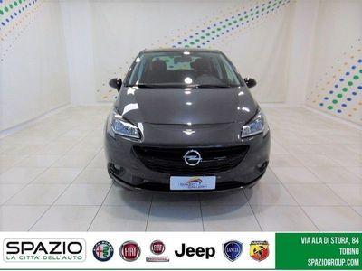 usata Opel Corsa V 2015 1.4 b-Color 75cv 5p