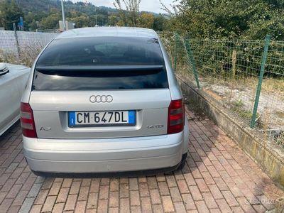 usata Audi A2 1.4 TDI