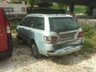 usata Fiat Stilo station wagon 1.9 jtd