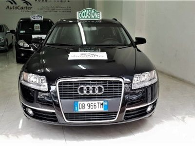 brugt Audi A6 2.0 td 140cv unico prop. come nuova