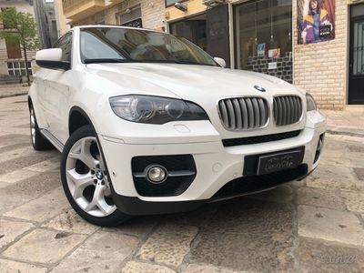 usado BMW X6 xDRIVE 40d 3.0 306 Cv BITURBO