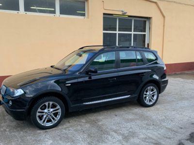 usata BMW 501 X 3 3.0 dcv automatica