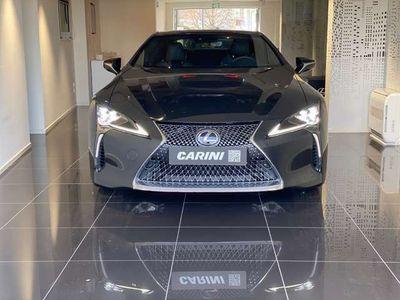 usata Lexus LC 500 sport +