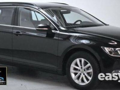 begagnad VW Passat 2.0tdi diesel