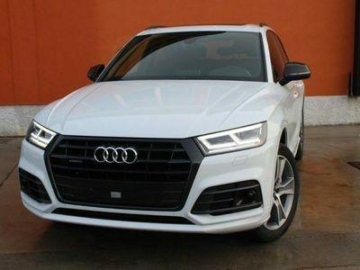 usata Audi Q5 2.0 TDI quattro S tronic usato