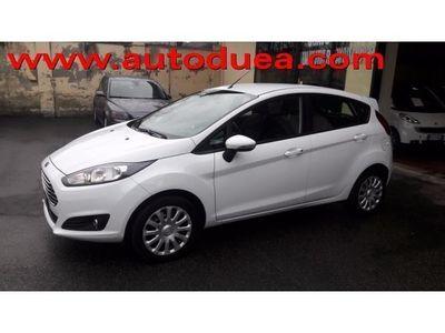 usata Ford Fiesta 1.2 60 CV 5 porte NEOPATENTATI OK