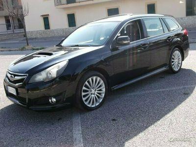 usata Subaru Legacy 2.0 Diesel SW - 2013