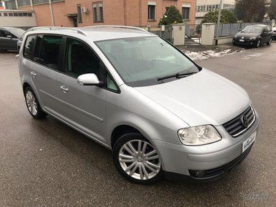 usado VW Touran 2.0 TDI 140cv