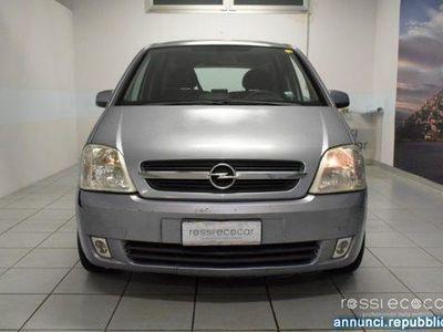 brugt Opel Meriva 1.6 16V Enjoy