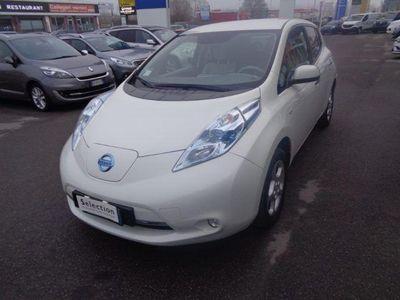gebraucht Nissan Leaf Elettrico Sincrono Trifase rif. 10698552