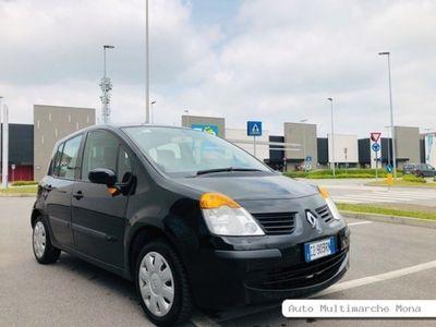 usata Renault Grand Modus Grand Modus1.2 16V Attractive