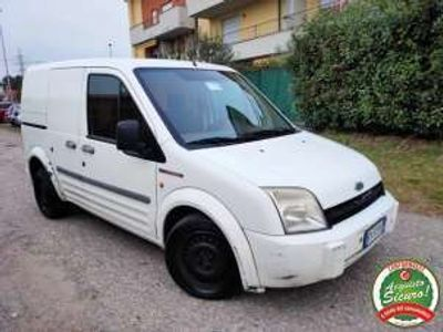 usata Ford Tourneo Connect 200S 1.8 TDCi cat PC Autocarro LX Diesel