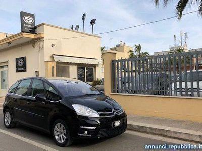 gebraucht Citroën C4 1.6 HDi 110 FAP CMP6 Exclusive San Michele Salentino
