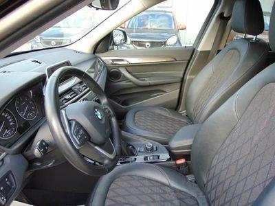 usata BMW X1 F48 Diesel xdrive18d xLine auto